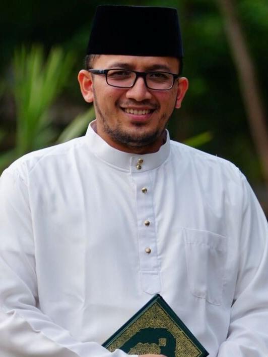 Ust Yasir Yusuf